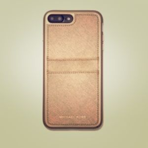 Michael Kors iPhone case 7/8plus SALE tonight only